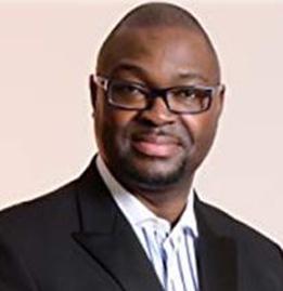 Dr. Charles Omole